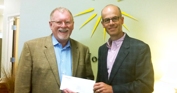 Moore Center Receives $10,000 Grant To Assist With Respite
