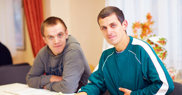 Day Program Services for 521 or 525 Program Participants