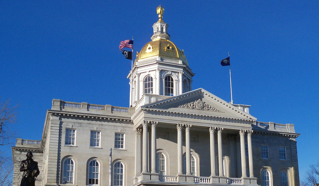 NH State Budget Update